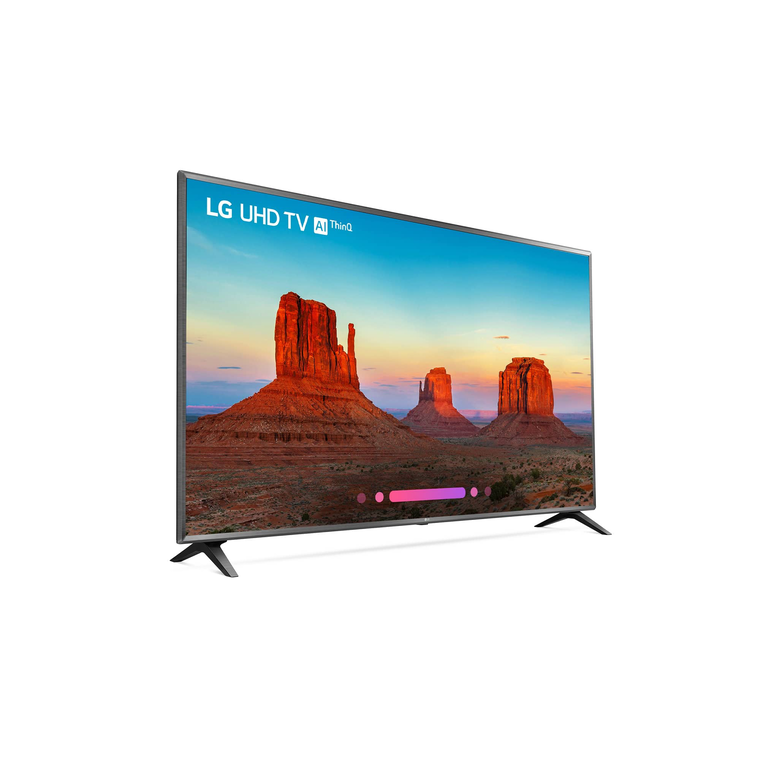 "75"" Class (74.5"" Diag.) 4K UHD LED Smart TV"
