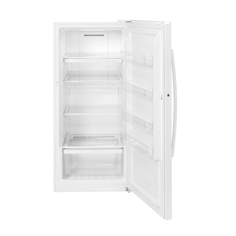 14.1 cu. ft. Energy Star Frost Free Upright Freezer