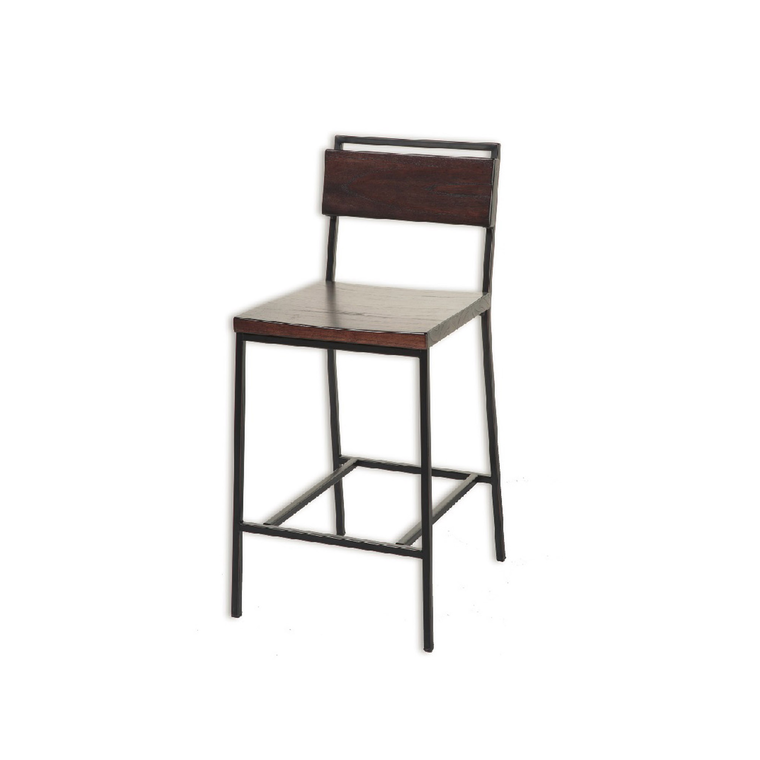 "Pair of Olympia 30"" Bar Stools at Aaron's in Lincoln Park, MI 