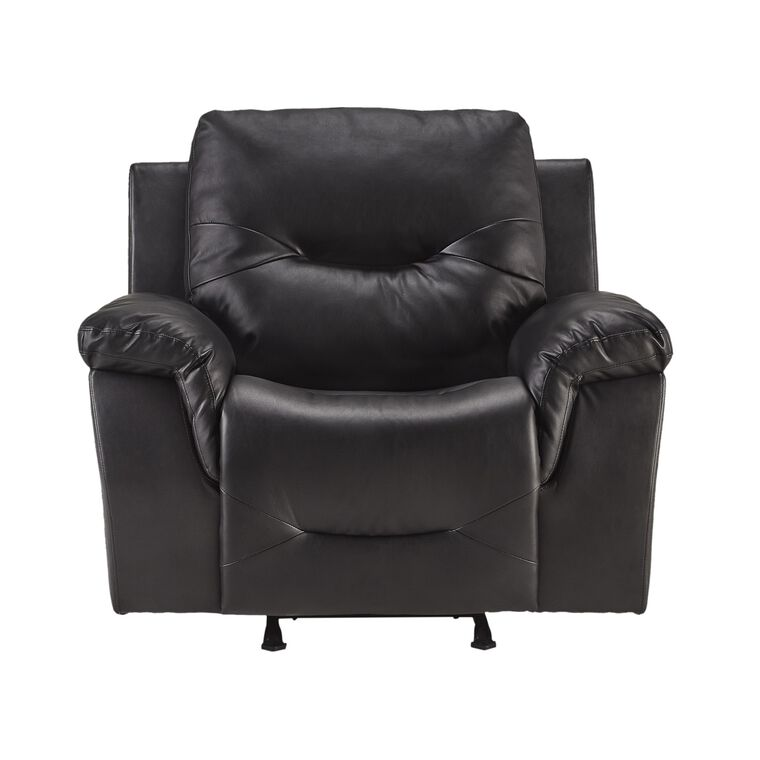 Callen Manual Rocker Recliner