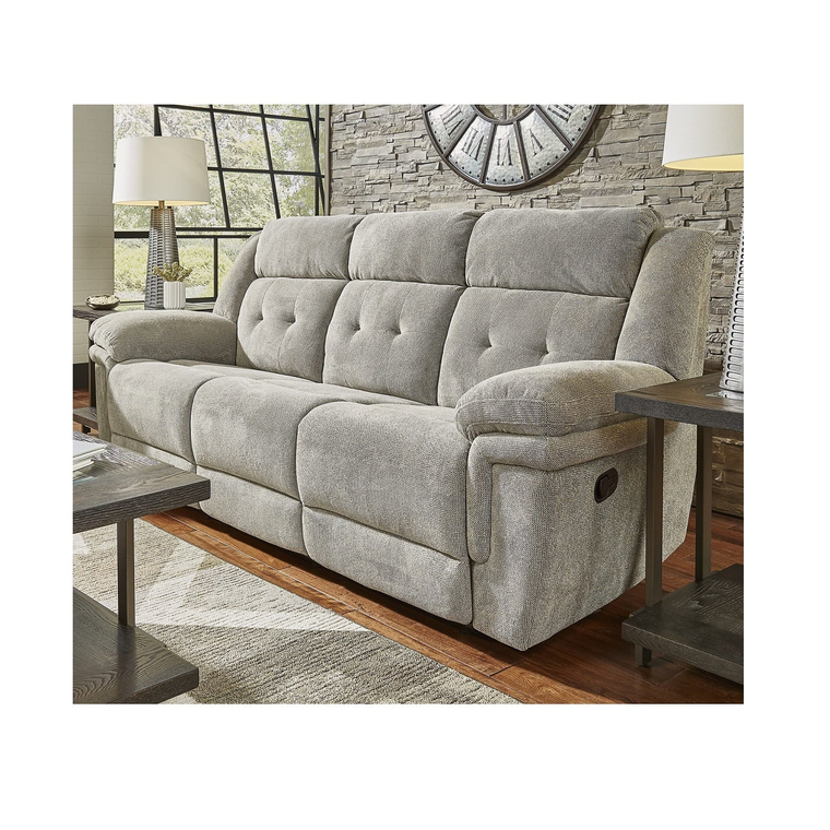 7-Piece Silas Reclining Living Room Collection