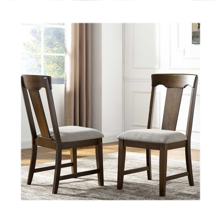 8-Piece Laramie Dining Room Collection with Server