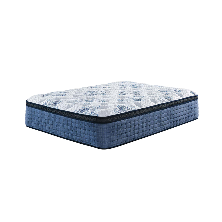 "15.5"" Euro Top Firm Full Innerspring Boxed Mattress"