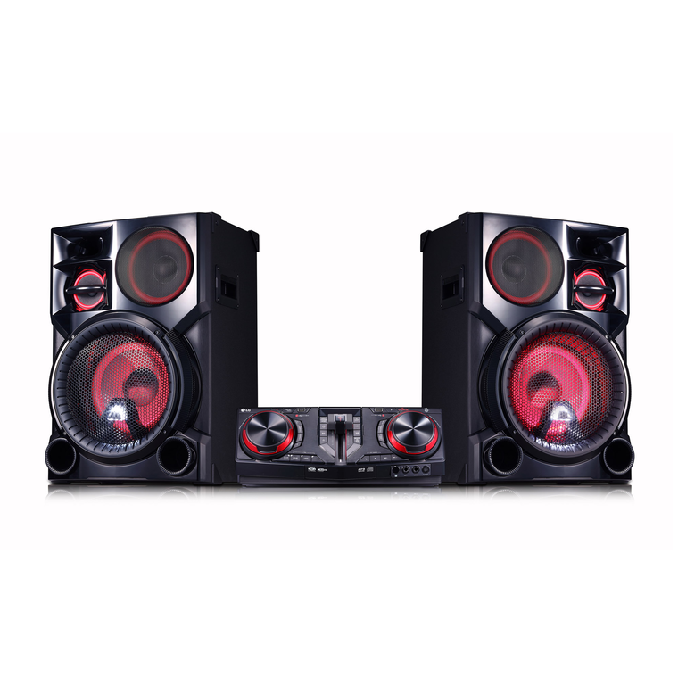 3500W High Power Pro DJ Party Maker