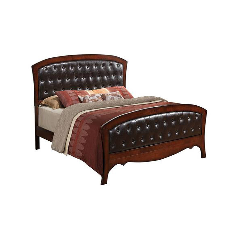 7-Piece Jenny Queen Bedroom Collection