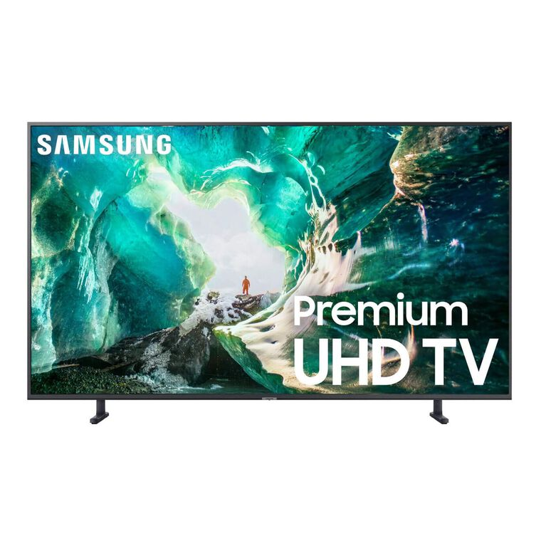 "82"" Class LED 4K UHD Smart TV"