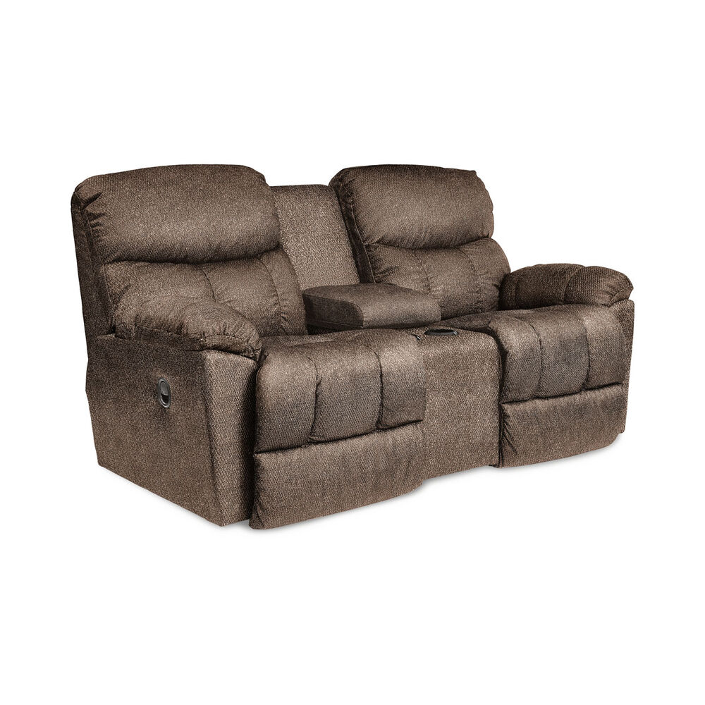 2-Piece Morrison Reclining Sofa and Loveseat Set