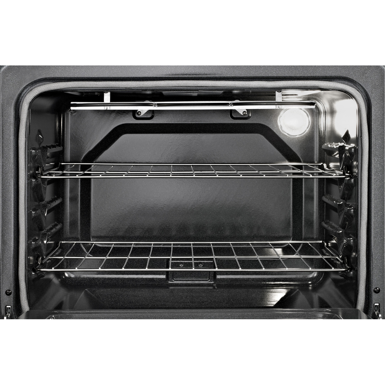 5.3 cu. ft. Self Cleaning Electric Range with Ceramic Cooktop