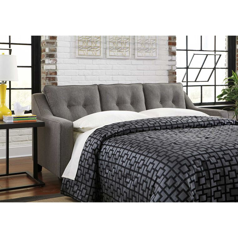 2-Piece Brindon Sleeper Living Room Collection