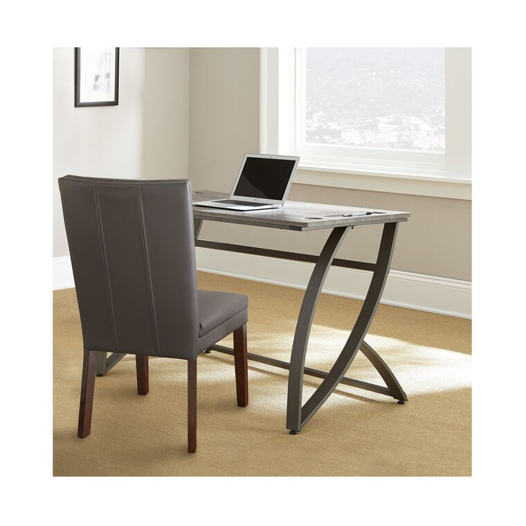 2-Piece Hatfield Desk and Chair Set