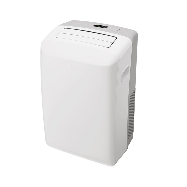 8K BTU Portable Air Conditioner at Aaron's in Lincoln Park, MI | Tuggl
