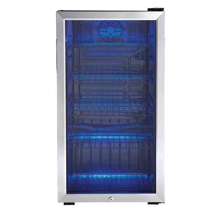 3.3 cu. ft. 120 Can Beverage Chiller