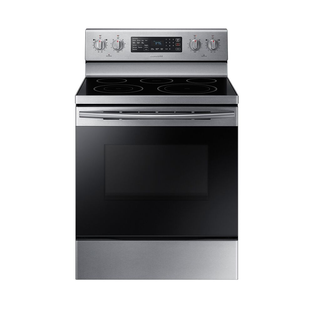 5 9 Cu Ft Convection Oven Ceramic