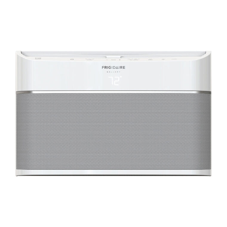 10,000 BTU Window Air Conditioner with WiFi Control