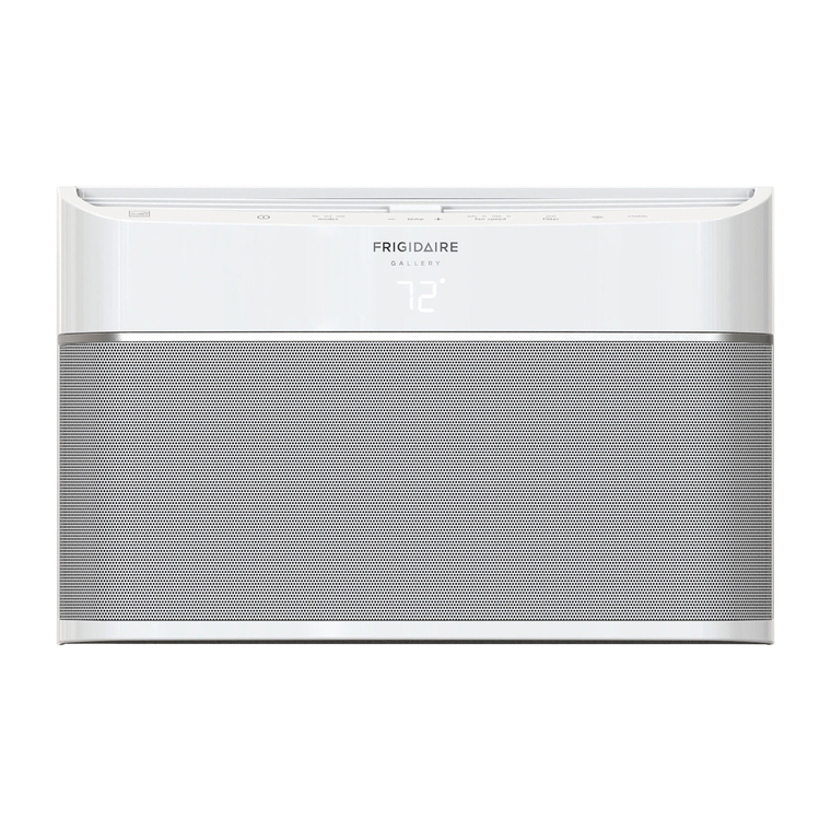 10,000 BTU Window Air Conditioner with WiFi Control at Aaron's in Lincoln Park, MI | Tuggl