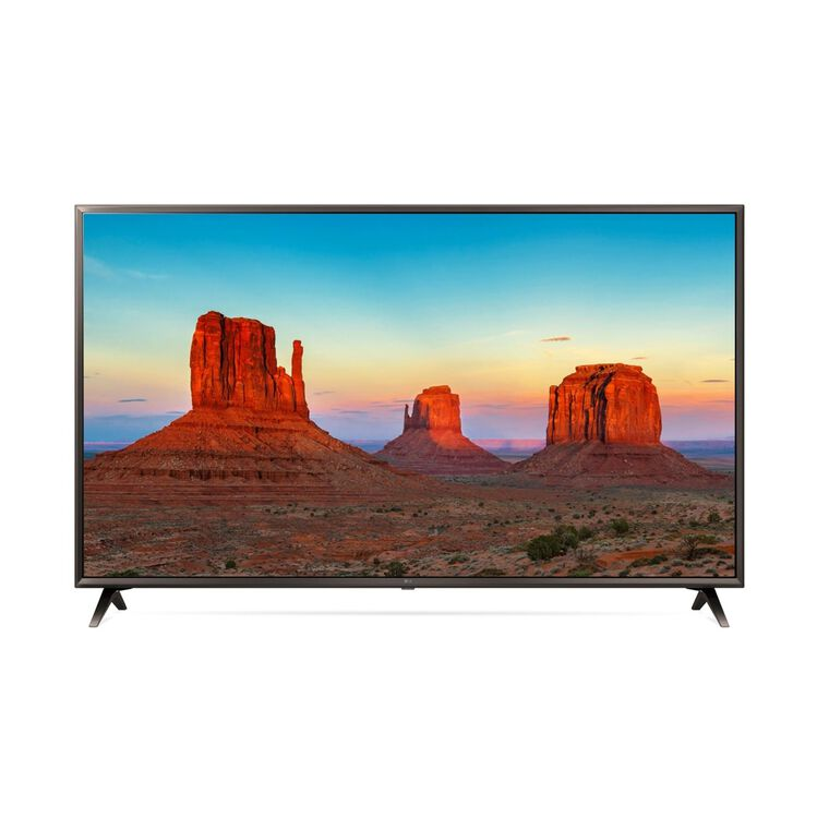 "49"" Class (48.5"" Diag.) 4K UHD LED Smart TV"