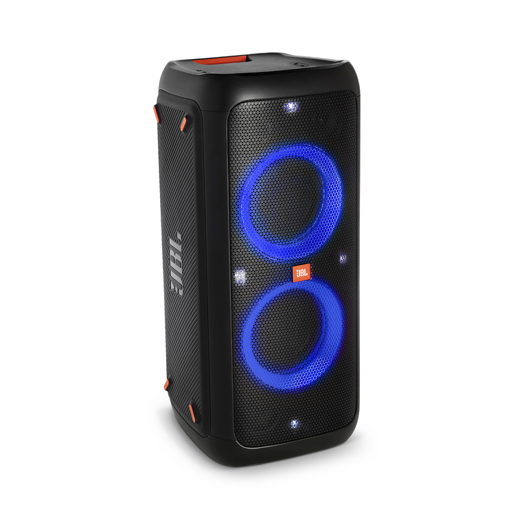Party Box 300 Portable Bluetooth Speaker