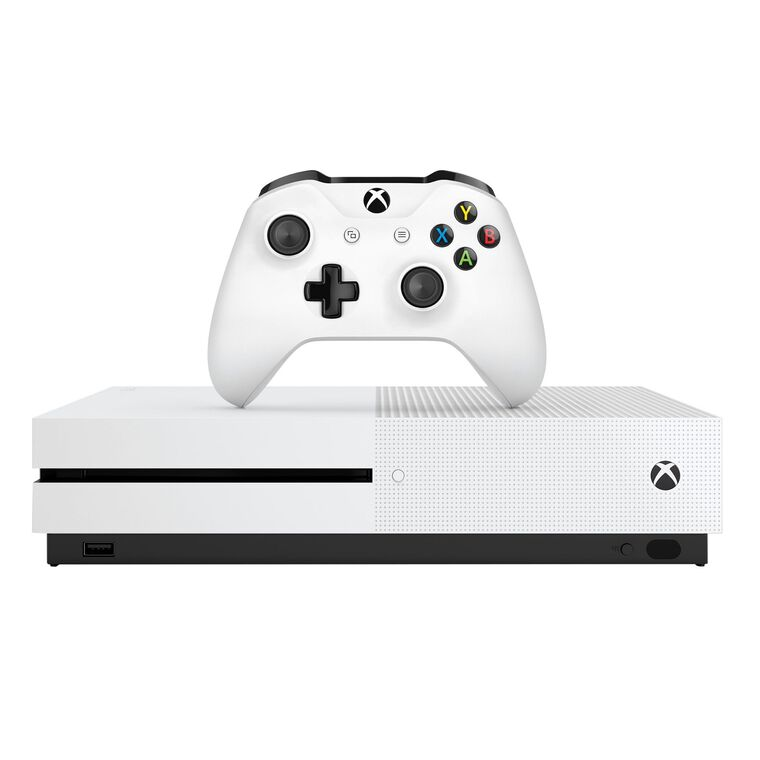 500GB Xbox One S Gaming System
