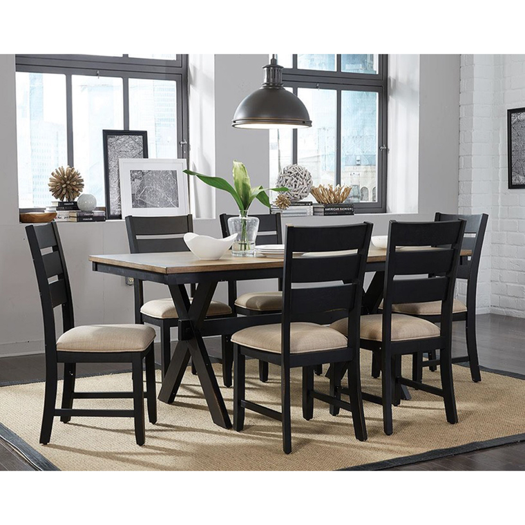 7-Piece Braydon Dining Room Collection
