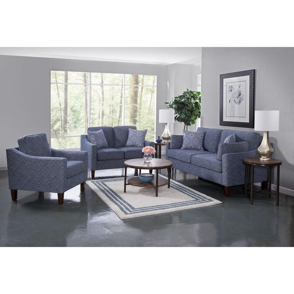 3-Piece Dana Living Room Collection