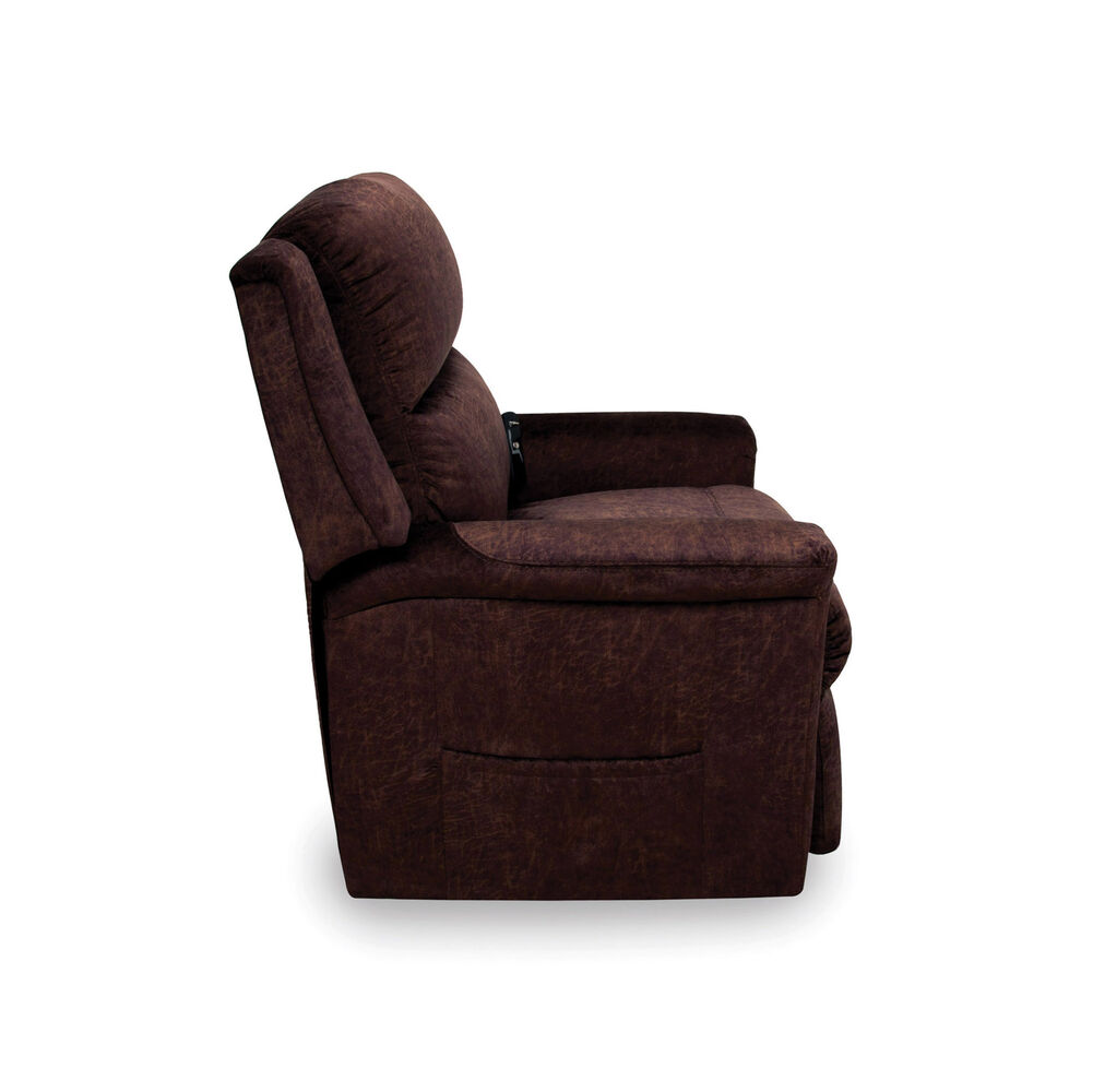 Pleasant Power Lift Recliner Ocoug Best Dining Table And Chair Ideas Images Ocougorg