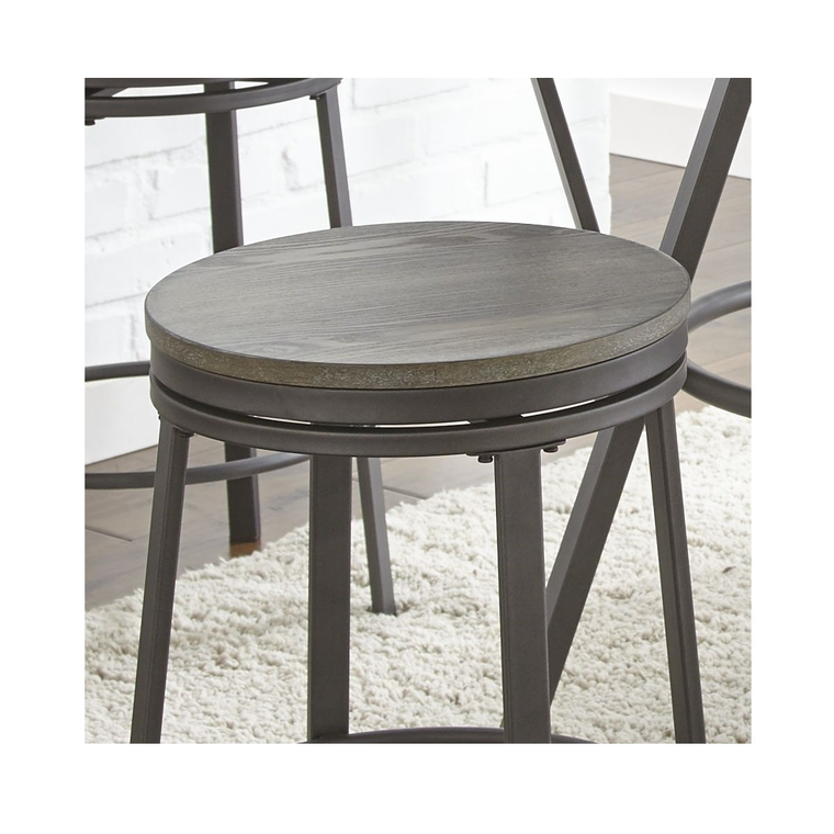 5-Piece Portland Counter Height Dining Room Collection