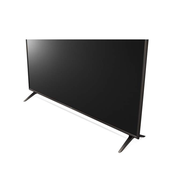 "43"" Class (42.5"" Diag.) 4K UHD LED Smart TV"