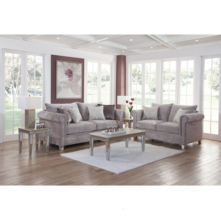 7-Piece Hollywood Living Room Collection