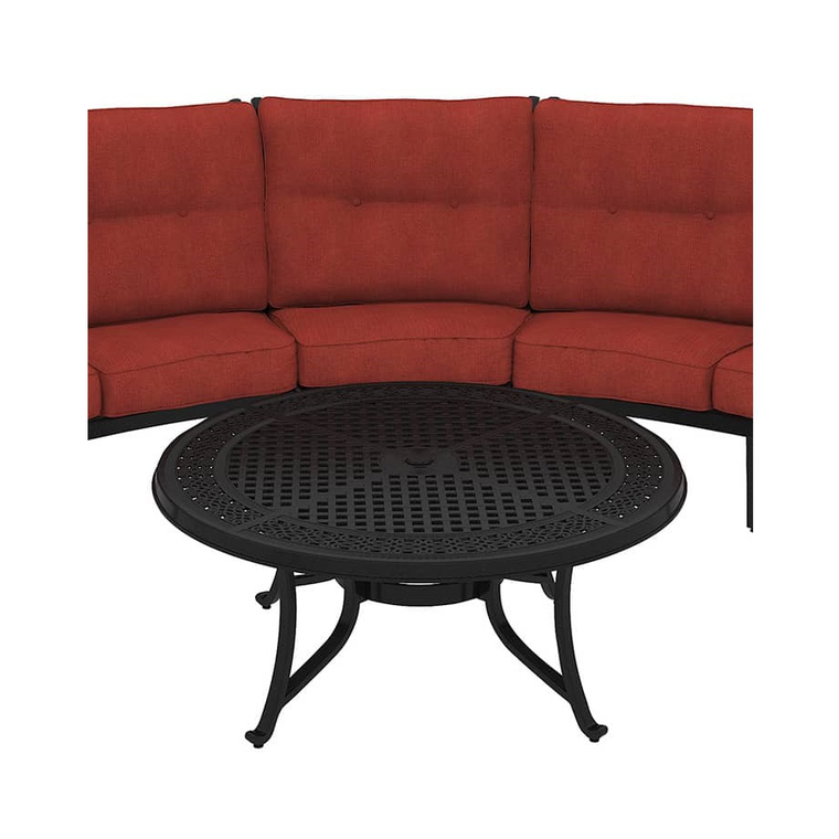 4-Piece Burnella Patio Set