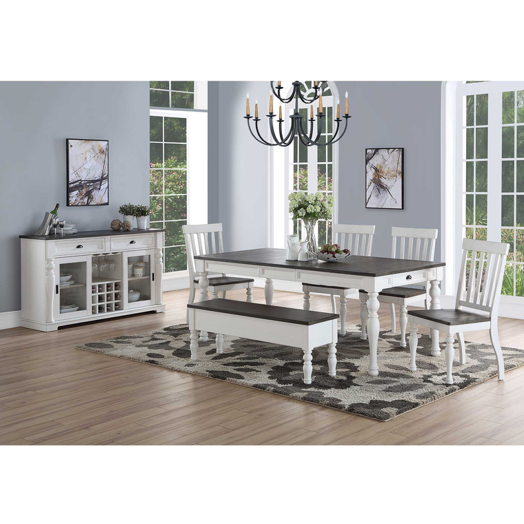 7-Piece Joanna Dining Room Collection