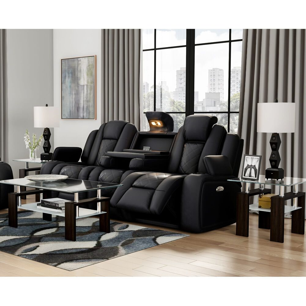 Rent To Own Synergy Home Furnishings 2 Piece Transformer Reclining