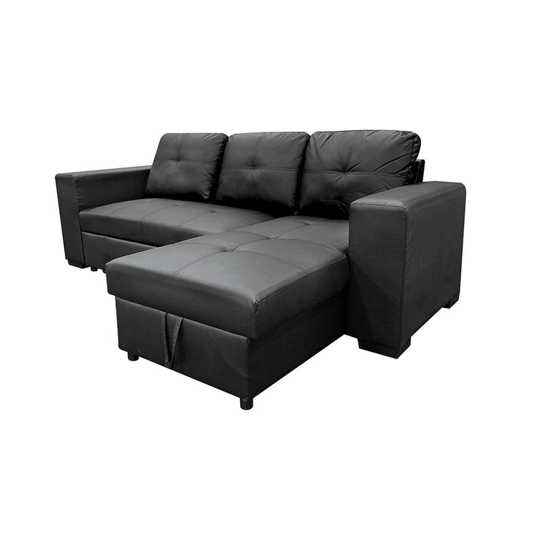 2-Piece Lloyd Sectional Sleeper Living Room Collection with Chaise