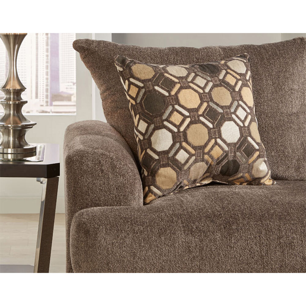 Woodhaven Industries Sectionals 2-Piece Kimberly Living Room ...