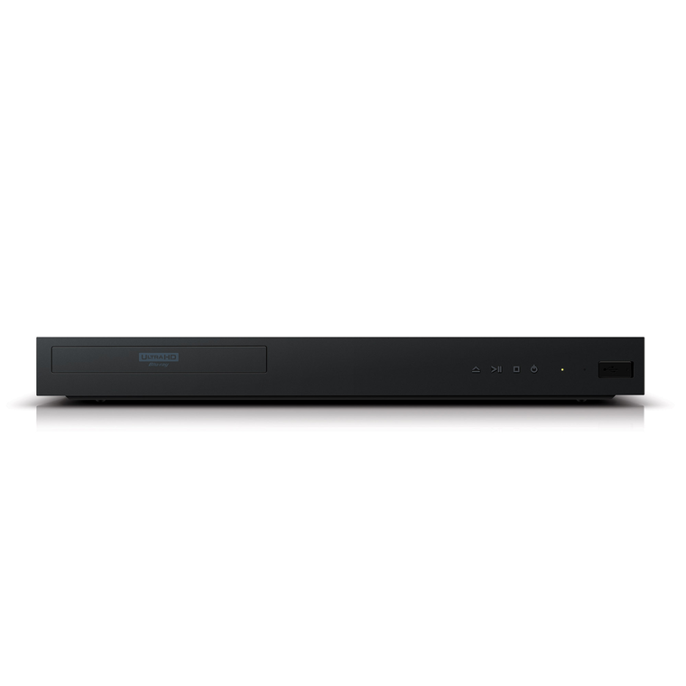 Smart 4K BluRay Player | Tuggl