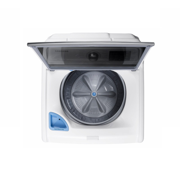 4.5 cu. ft. Energy Star Top Load Washer &  7.4 cu. ft. Electric Dryer