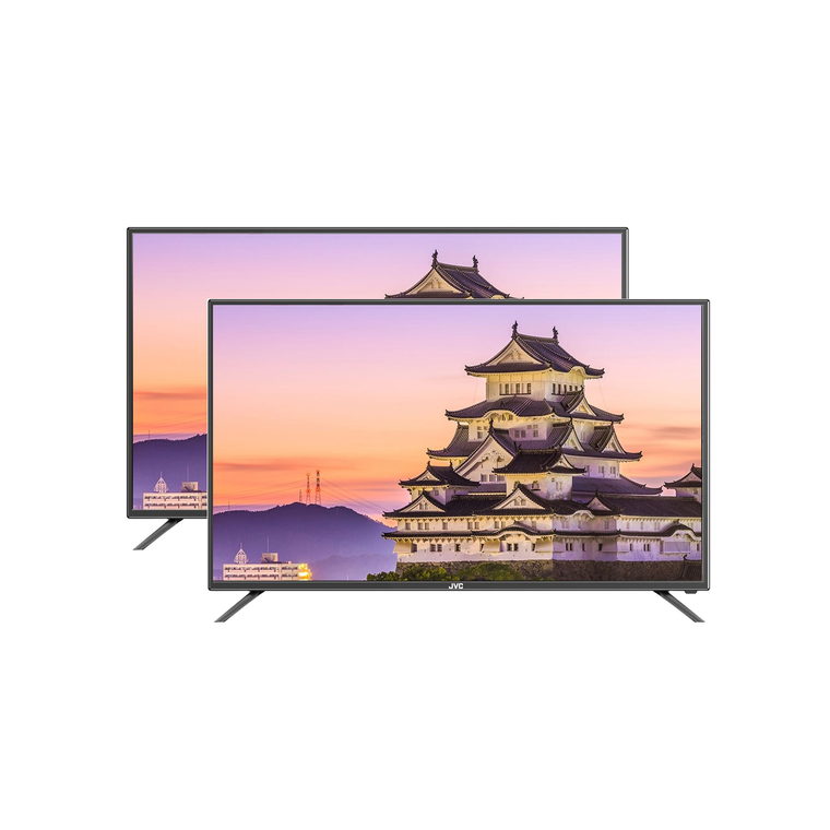 "TV Bundle - Two 49"" (48.5"" Diag) Smart 4K UHD TVs 