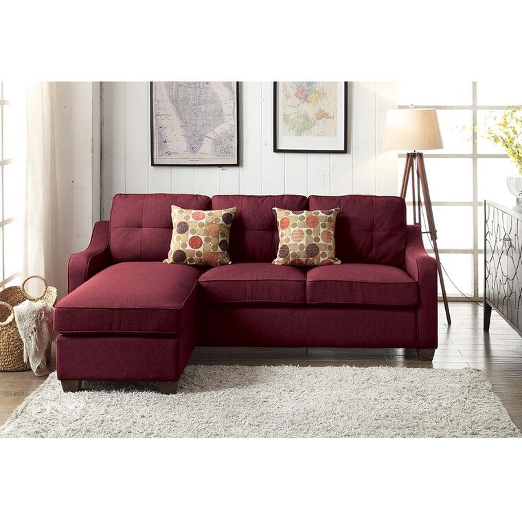 2-Piece Cleavon II Reversible Sectional Living Room Collection