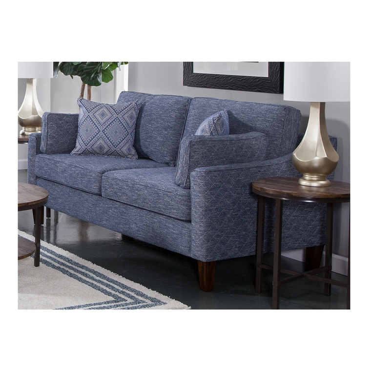 5-Piece Belmont Dining with Woodhaven 3-Piece Dana Living Room Bundle