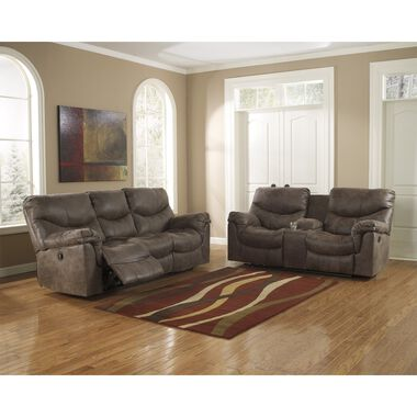 2-Piece Alzena Living Room Collection