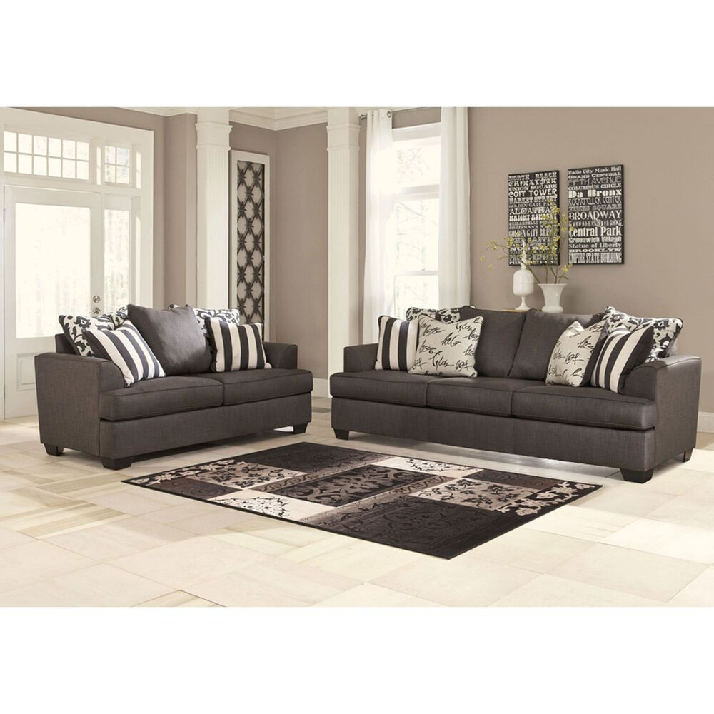 Ashley Furniture Ind Sofa Amp Loveseat Sets 2 Piece Levon