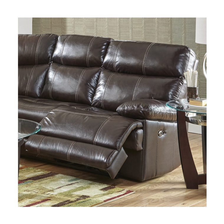 3-Piece Navarro Power Reclining Sectional Living Room Collection