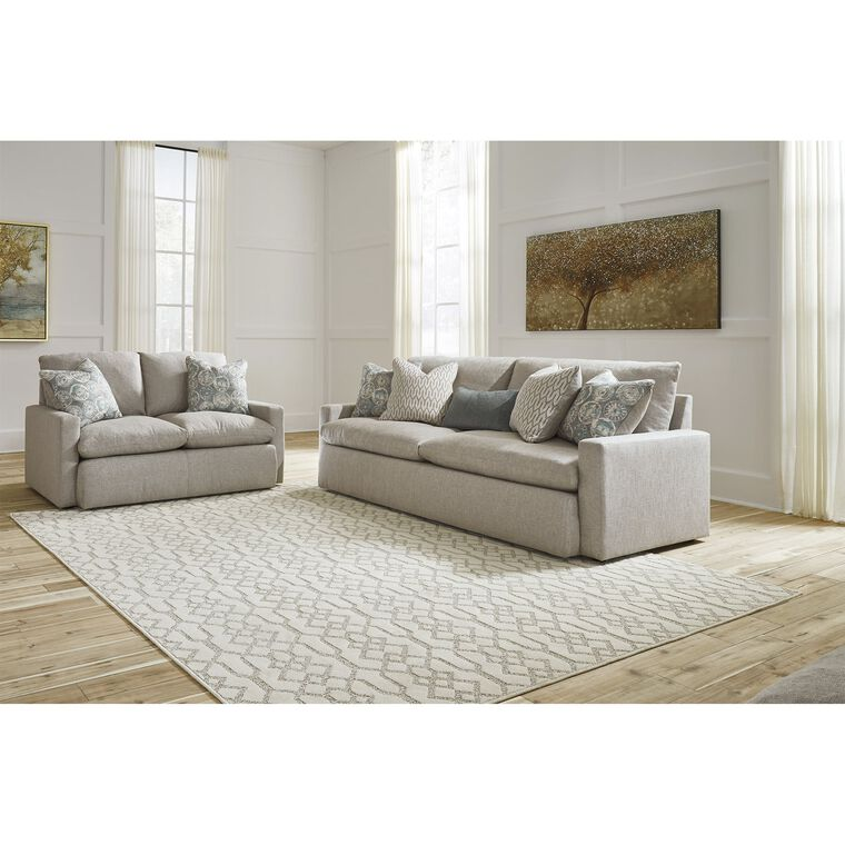 2-Piece Melilla Living Room Collection