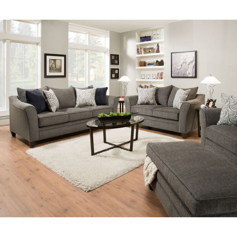 new living room furniture. 4-Piece Jada Living Room Collection · United Furniture New