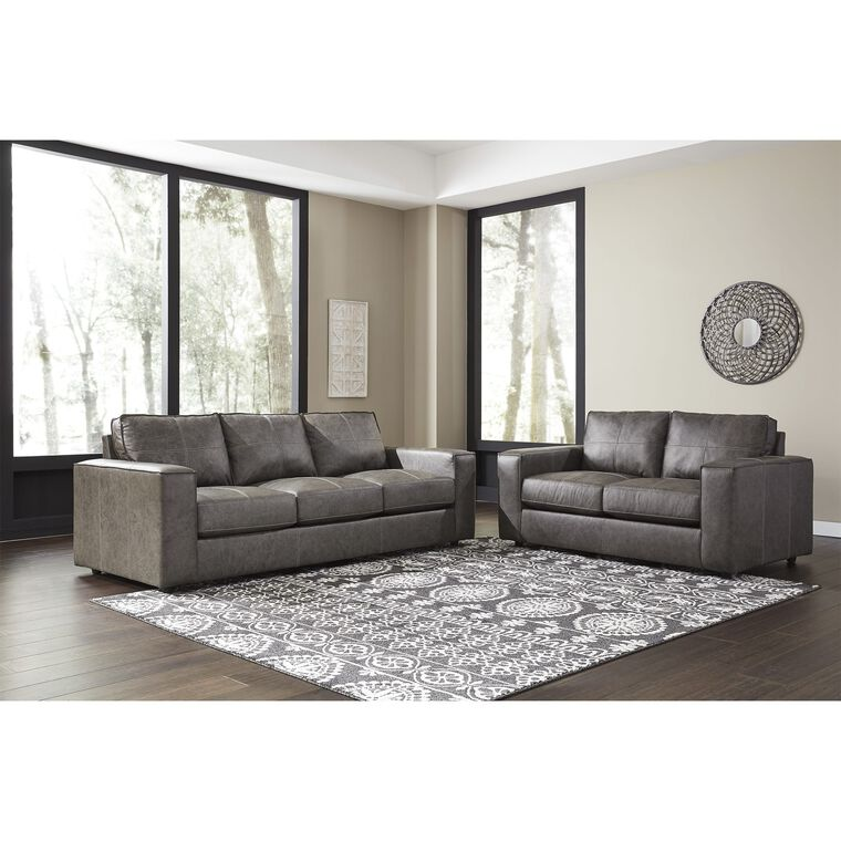 2-Piece Trembolt Living Room Collection
