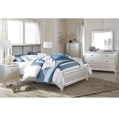 7-Piece Nova Queen Bedroom Set