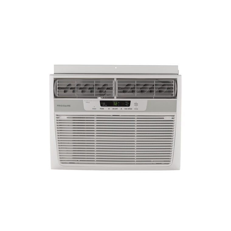 8K BTU Air Conditioner & Heater 2 in 1