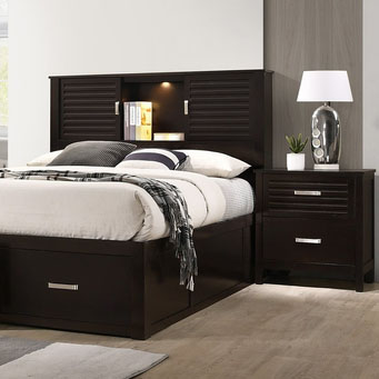 Bedroom Set(No Mattress)
