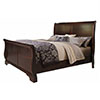 Queen Bed,Tight Top Medium Mattr.