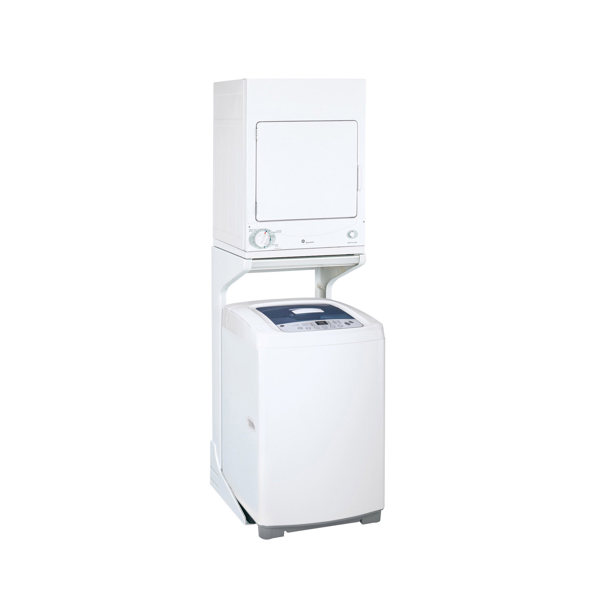 Rent To Own Ge Appliances Space Saving 2 6 Cu Ft Portable Washer 3 6 Cu Ft 120v Portable Electric Dryer At Aaron S Today