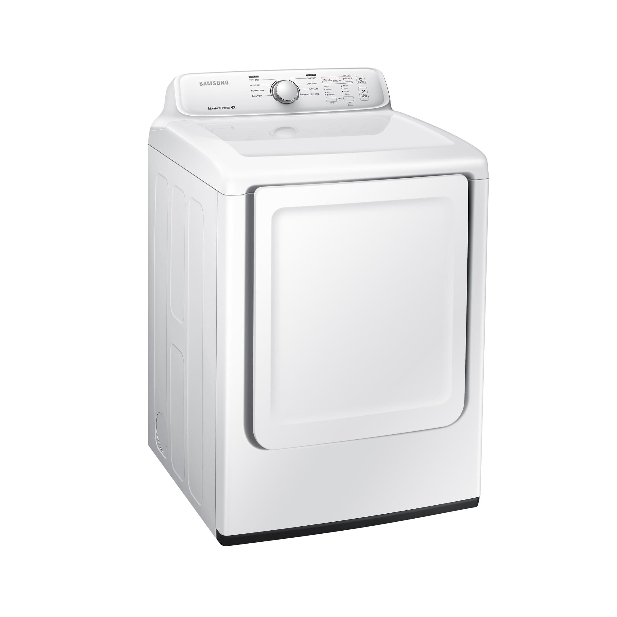7.2 cu. ft. Electric Dryer Only